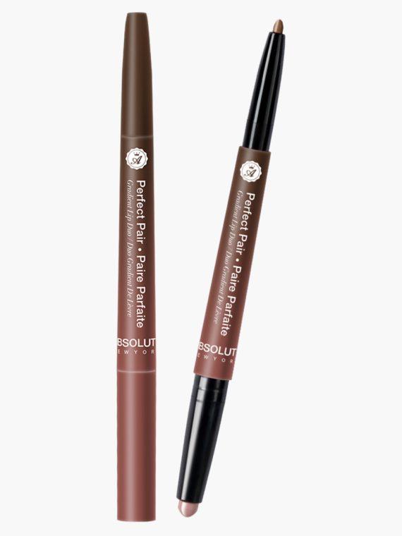 Absolute Lip Duo Lipstick - new