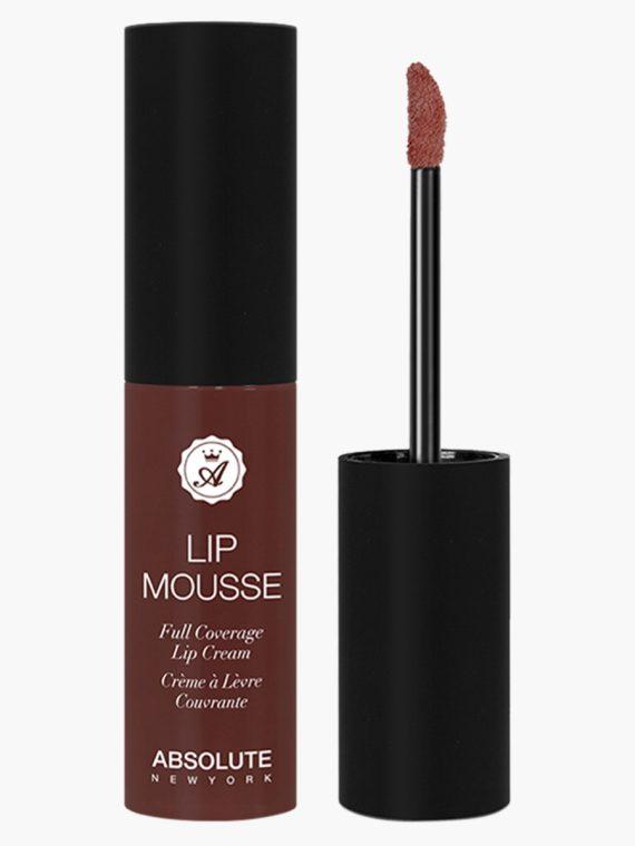 Absolute Lip Mousse Liquid Lipstick - 8 ml - new