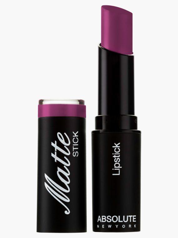 Absolute Matte Stick Lipstick - new