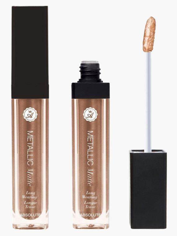 Absolute Metallic Matte Liquid Lipstick - 5 ml - new
