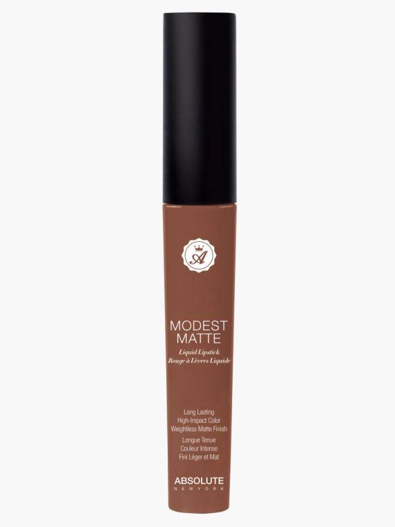 Absolute Modest Matte Liquid Lipstick - 5 ml - new