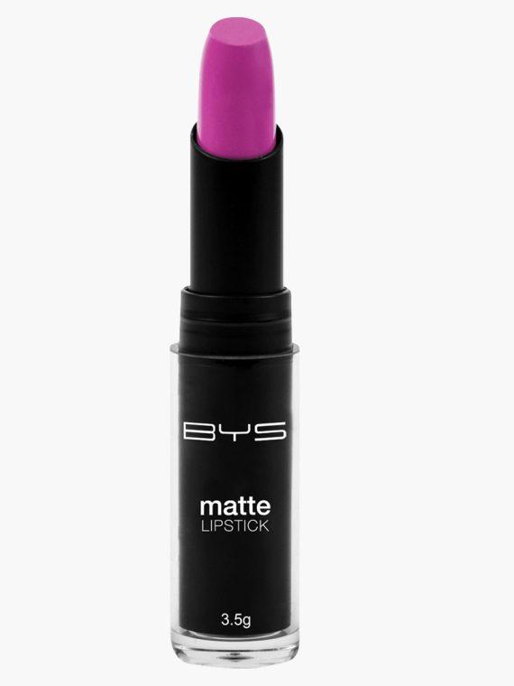 BYS Matte Lipstick - 3.5 gms - new