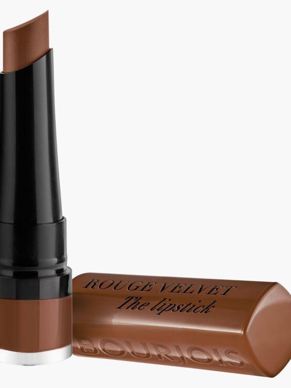 Bourjois Noha Rouge Velvet Lipstick - new
