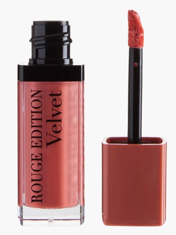 Bourjois Rouge Edition Velvet Lipstick - new