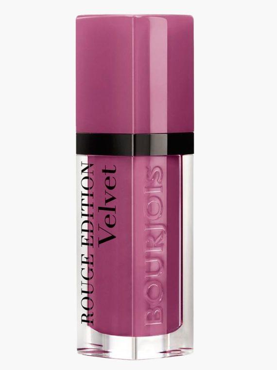 Bourjois Rouge Edition Velvet Liquid Lipstick - new