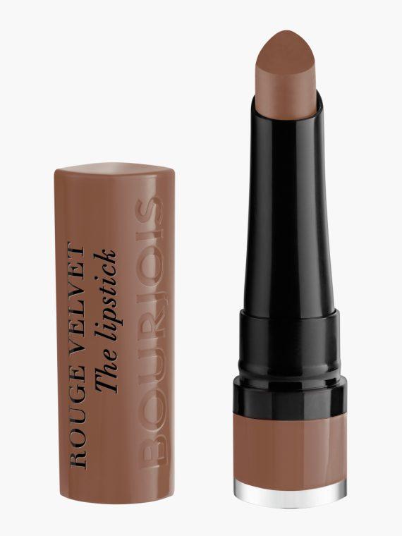 Bourjois Rouge Velvet - The Lipstick - new