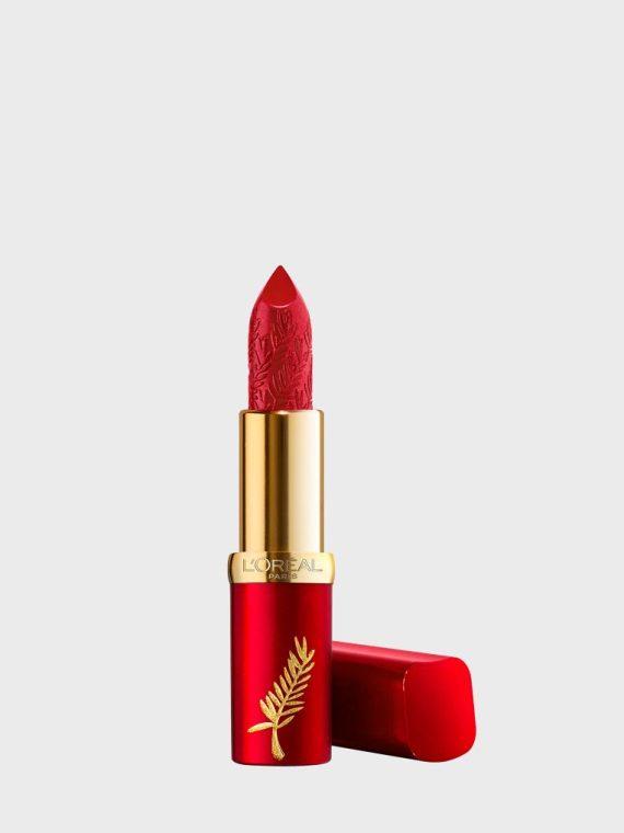 Cannes Edition Color Riche Lipstick 357 - L'Oreal Paris