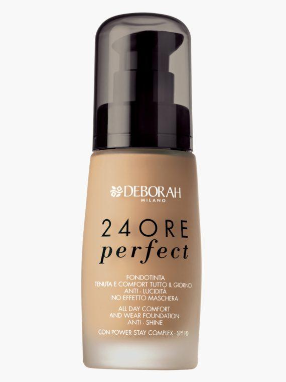 Deborah 24Ore Long Lasting Perfect Foundation - new