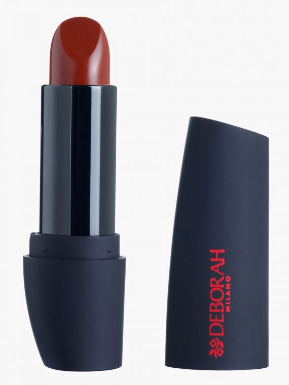 Deborah Atomic Red Mat Lipstick - new