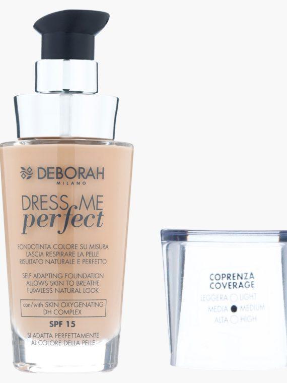Deborah Dress Me Perfect Foundation - new