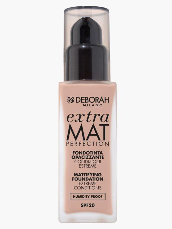 Deborah Extra Mat Perfection Foundation - new