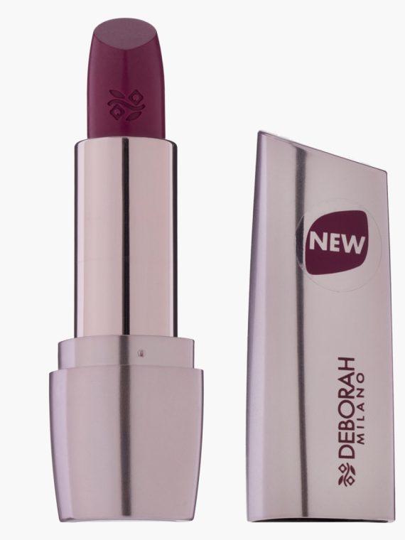 Deborah Milano Red Shine Lipstick - new