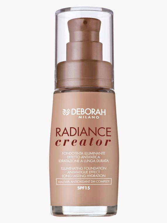 Deborah Radiance Creator Foundation - new