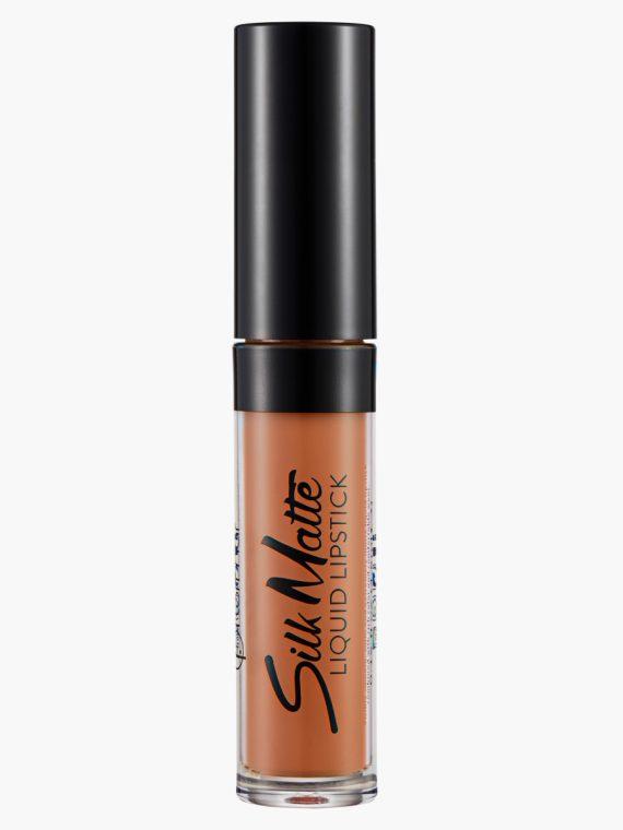 Flormar Silk Matte Liquid Lipstick - new