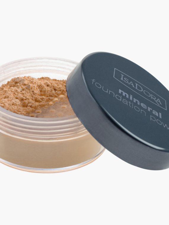 Isadora Mineral Foundation Powder - new