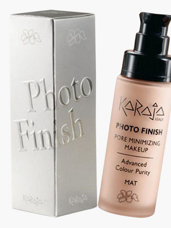Karaja Photo Finish Matte Foundation - new