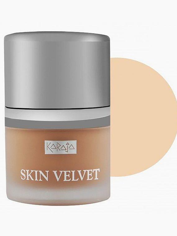 Karaja Skin Velvet Foundation - new