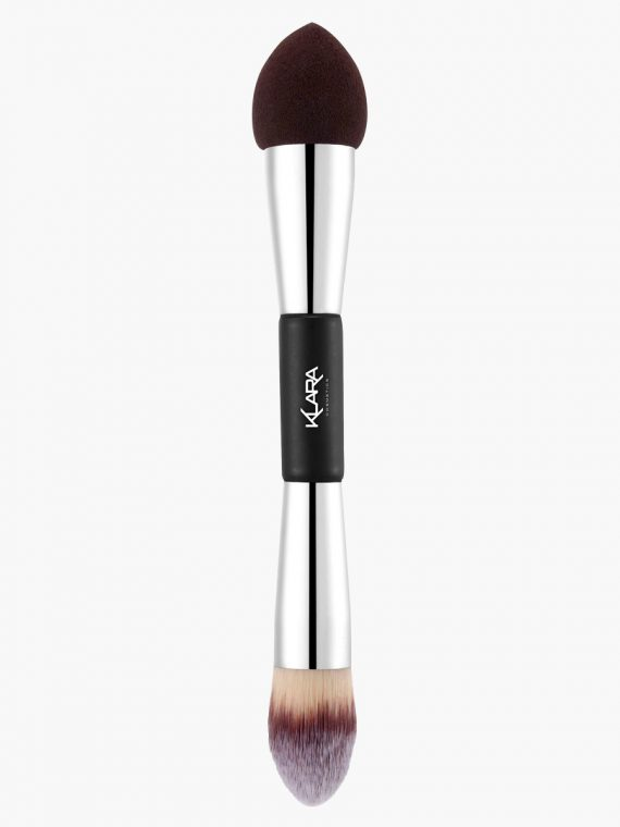 Klara Cosmetics Cover Me Brush - new