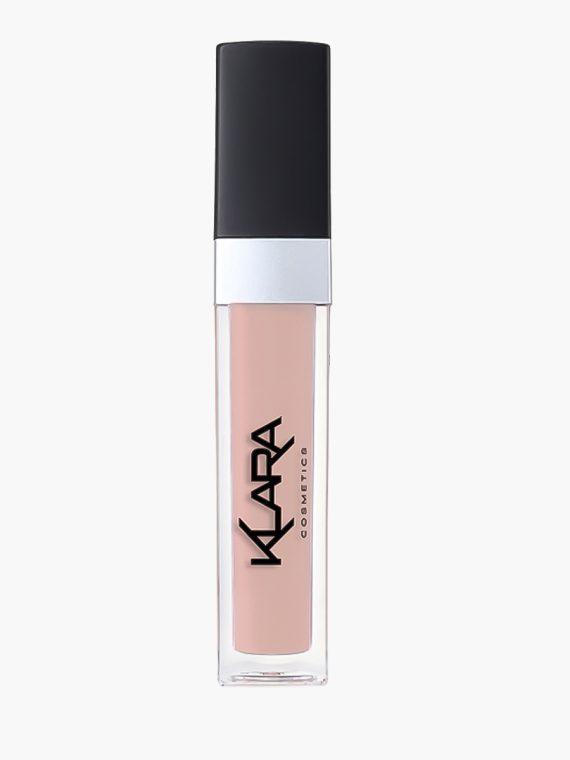 Klara Cosmetics Kiss Proof Lipstick - new