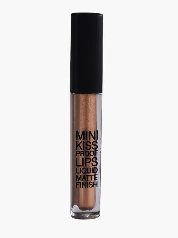 Klara Cosmetics Mini Kiss Proof Liquid Matte Lipstick - new