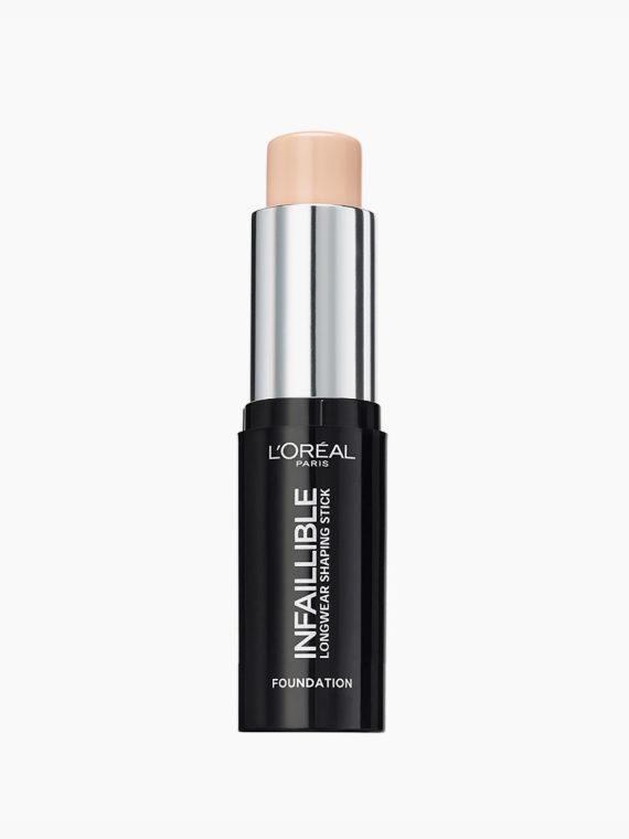 L'Oréal Paris Infalliable Stick Foundation - new