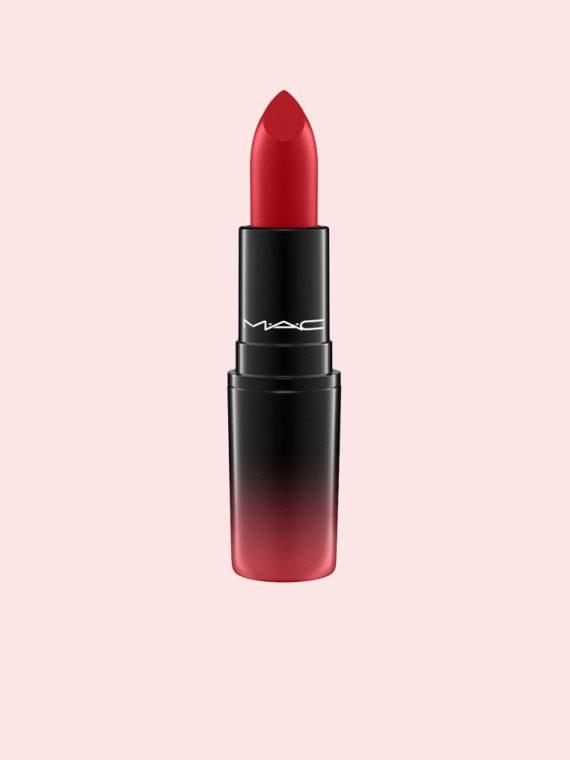 Love Me Lipstick - E For Effortless - MAC cosmetics