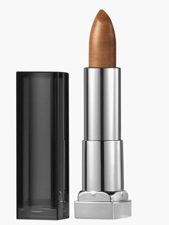 Maybelline New York Color Sensational Matte Metallics Lipstick - new