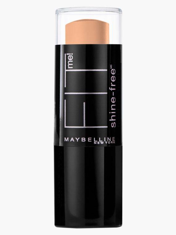 Maybelline New York Shine- Free Foundation - new
