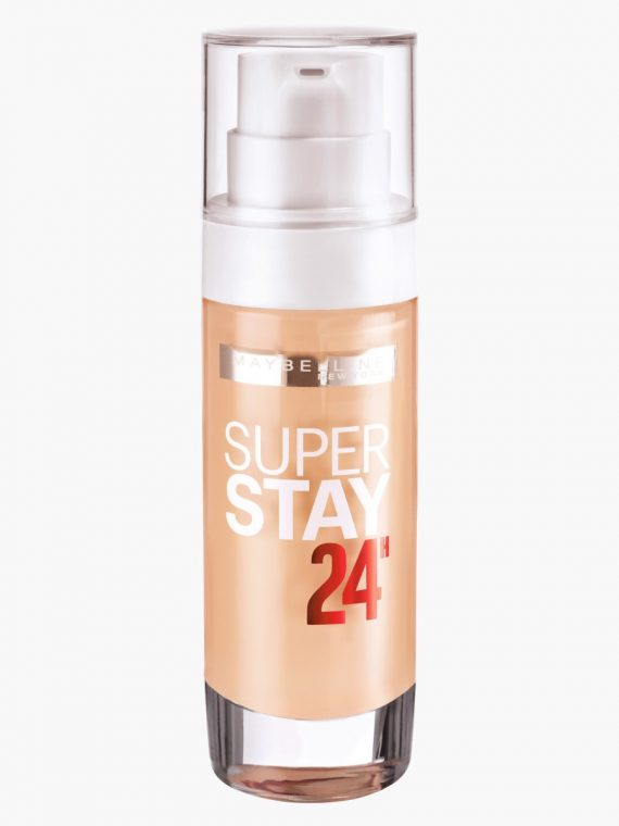 Maybelline New York Super Stay Foundation - new