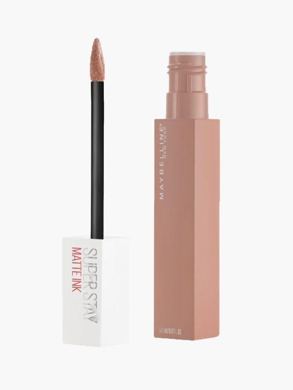 Maybelline New York Superstay Matte Ink Liquid Lipstick - 5 ml - new