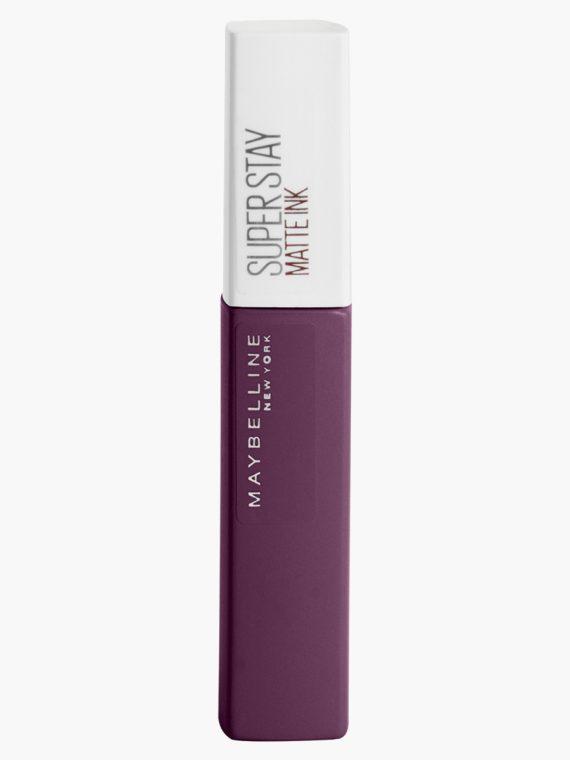 Maybelline New York Superstay Matte Ink Liquid Lipstick - 69 ml - new
