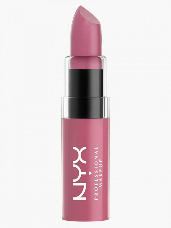 NYX Professional Make Up Butter Lipstick - 31 - new