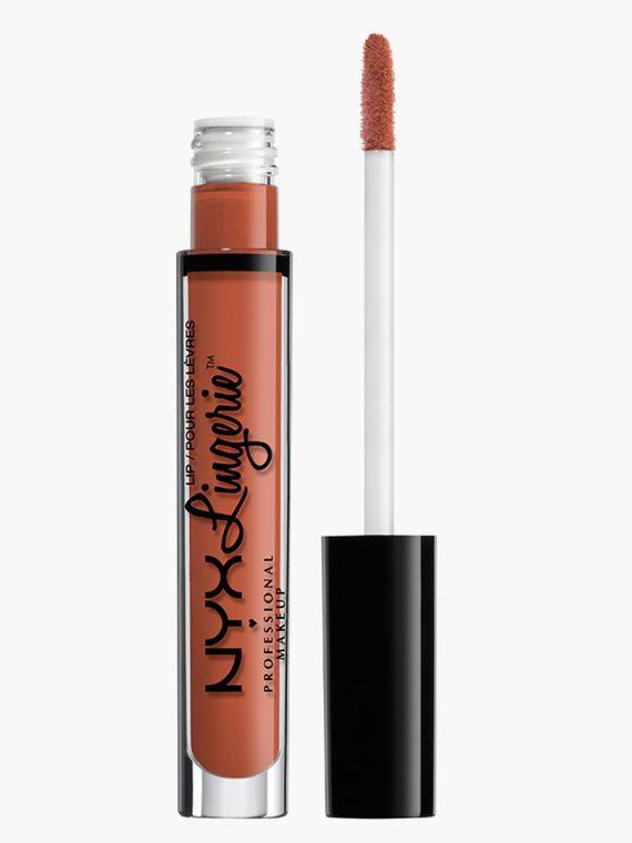 NYX Professional Make Up Lip Lingerie Lipstick - new
