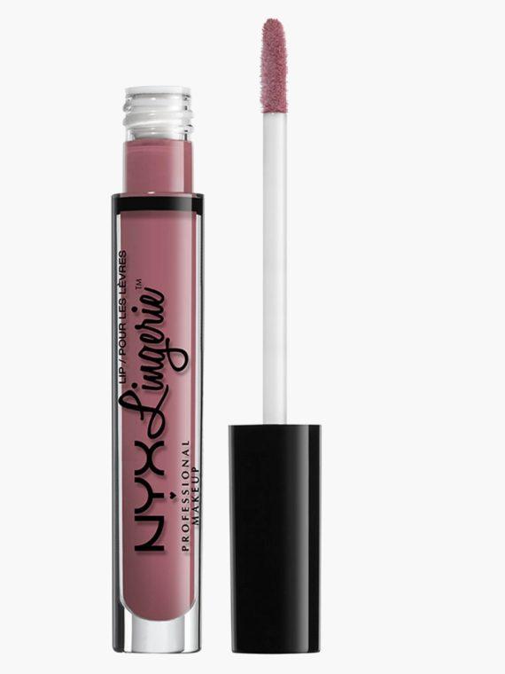 NYX Professional Make Up Lip Lingerie Liquid Lipstick - new
