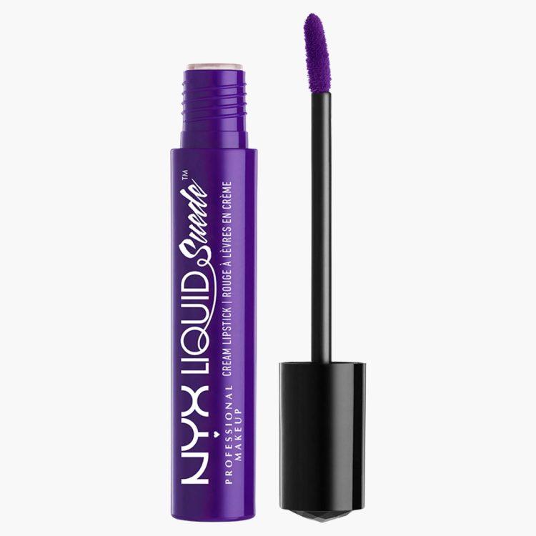 NYX Professional Make Up Liquid Suede Cream Lipstick - new