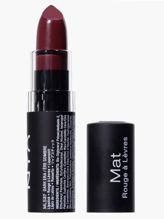NYX Professional Make Up Matte Lipstick - 37 - new