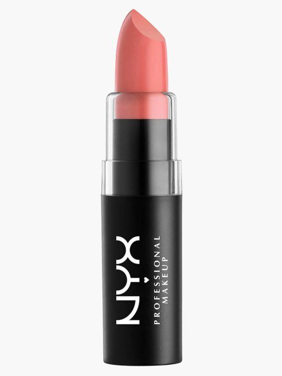 NYX Professional Make Up Matte Lipstick - new