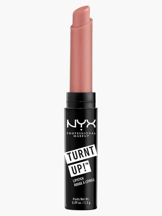 NYX Professional Make Up Turnt Up Lipstick - new