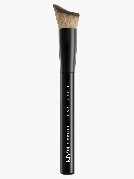 NYX Professional Makeup Custom Drop Foundation Brush - new