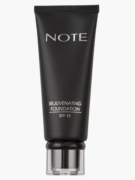 Note Rejuvenating Foundation - new