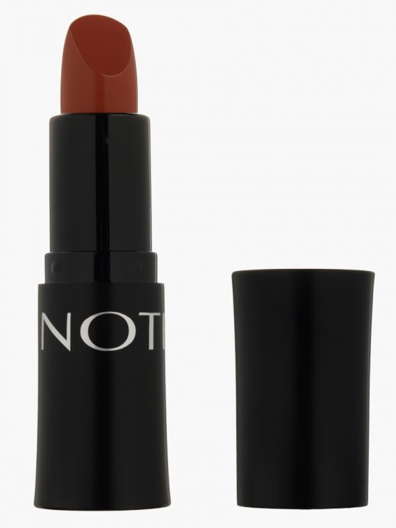 Note Rich Colour Lipstick - new