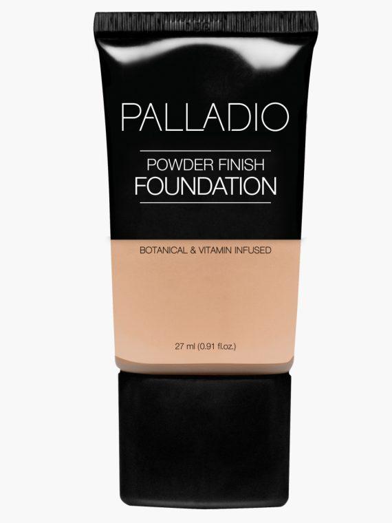 Palladio Liquid Foundation - new