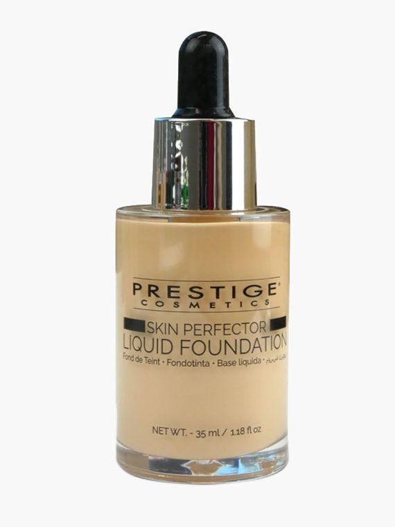 Prestige Cosmetics Skin Perfector Liquid Foundation Essential - 35 ml - new
