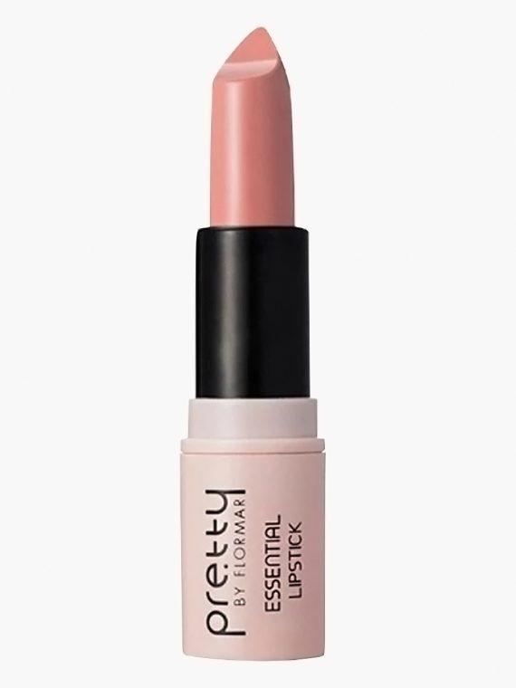 Pretty by Flormar Essential Lipstick - new