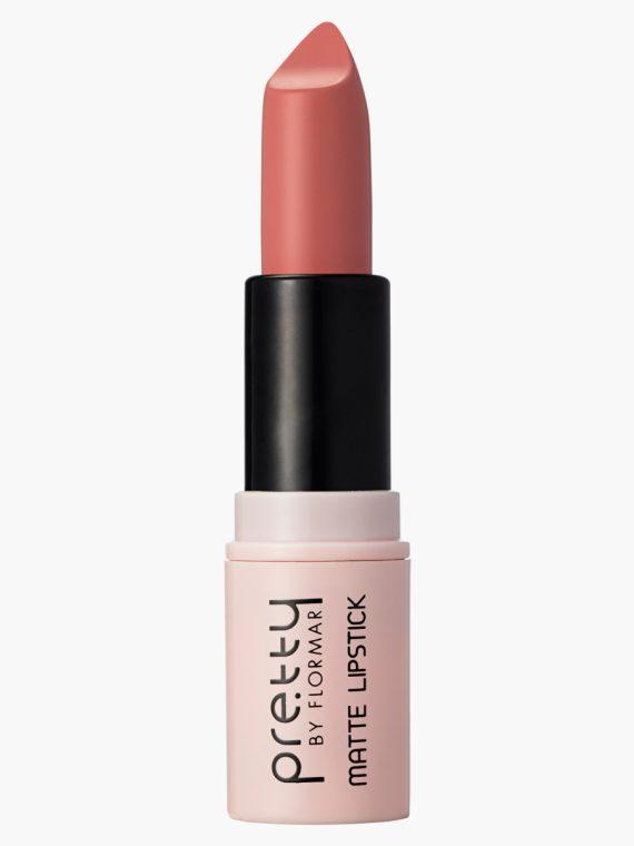 Pretty by Flormar Matte Lipstick - new