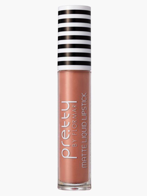 Pretty by Flormar Matte Liquid Lipstick - new