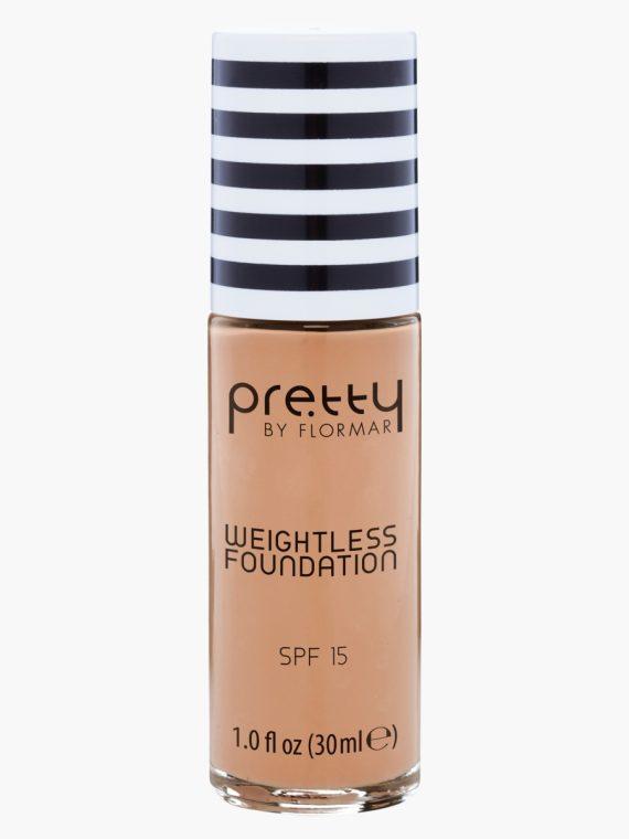 Pretty by Flormar Weightless Foundation - new