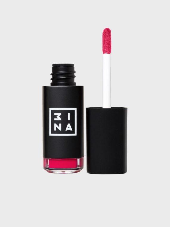 The Longwear Lipstick 506 - 3INA