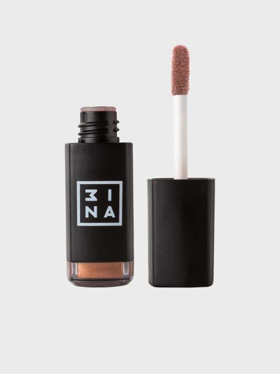 The Longwear Lipstick 517 - 3INA