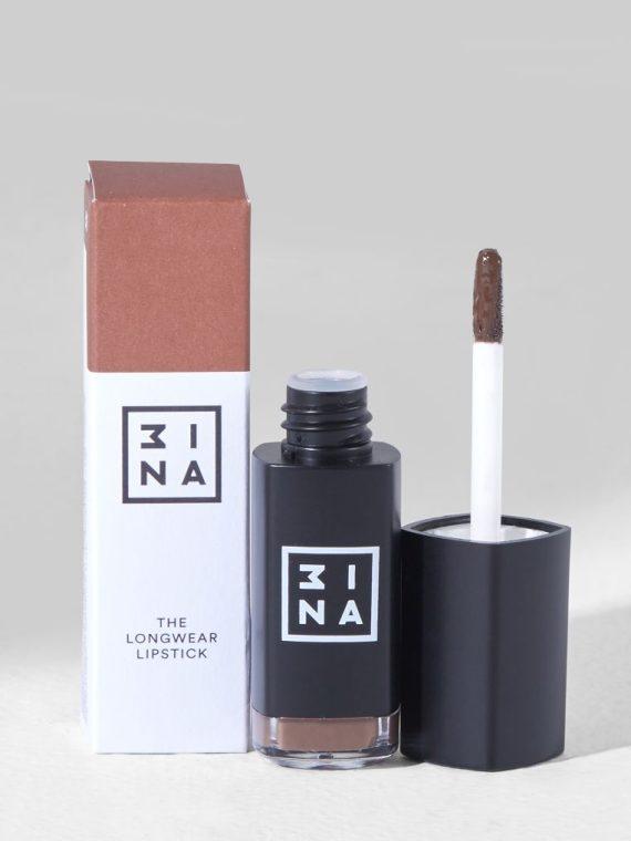 The Longwear Lipstick 518 - 3INA